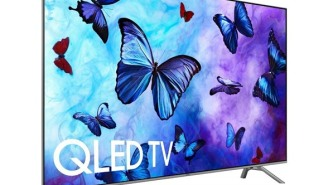 HUGE Sale On Samsung TVs And Audio Right Now – ENDS TOMORROW