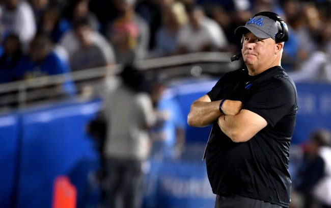 UCLA Head Coach Chip Kelly Is For Sale In An Ad Posted To Craigslist