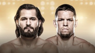UFC 244 Storylines: Who's The Baddest Fighter Of Them All?