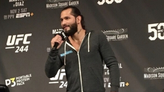 UFC 244 Fight Week: These Finishes Will Get You Stoked for UFC 244
