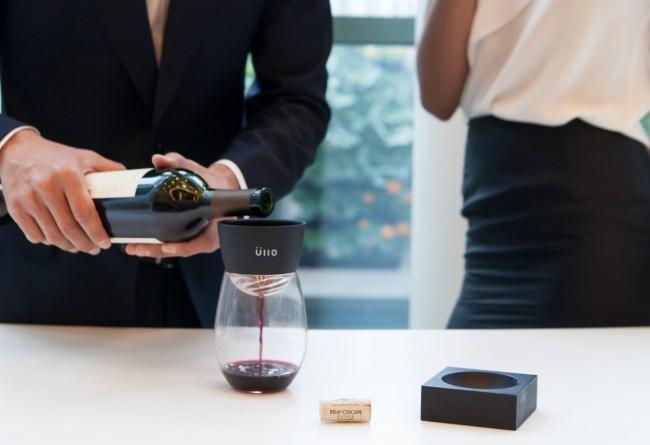 Ullo Wine Purifier Set Best Drinking Accessories