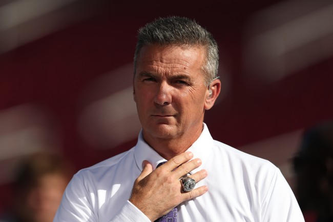 urban meyer sec best conference in college football