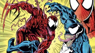 'Venom 2', Already Set To Star Woody Harrelson As Carnage, Adds Another Villain