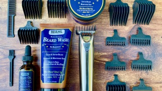 How To Keep Your Beard Game On-Point This Beard Season