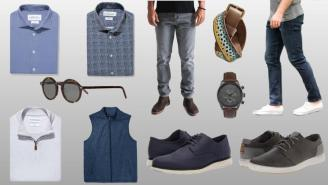 Wardrobe Upgrade: New Styles for the Season – Mizzen+Main Tops, Revtown Jeans, And More!
