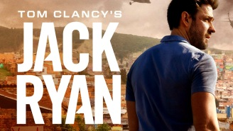 What's New On Amazon Prime Video In November: 'Jack Ryan, Man in the High Castle, Creed 2, The Fanatic' And More