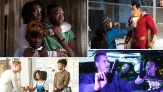 What's New On HBO Now In November: 'Us, Shazam!, Blindspotting, Lindsey Vonn: The Final Season' And More