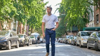 Woodies' Stretch Denim Jeans Give You The Freedom To Find The Perfect Fit, Making These Your New Favorite Pants