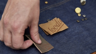 Woodies' Sustainable Stretch Denim Jeans Are Customized Just For You, Making Them Truly One-Of-A-Kind