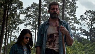 'Logan' Director Wants To Direct A Spin-Off About Wolverine's Murderous Daughter X-23