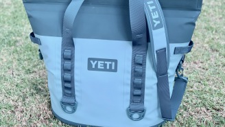 YETI Hopper M30 Review: The Ultimate Soft Cooler, With A Magnetic Seal