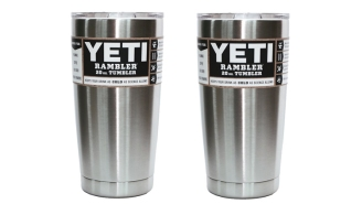 This Is An Epic Deal On YETI Rambler Tumblers – Here's How To Cop