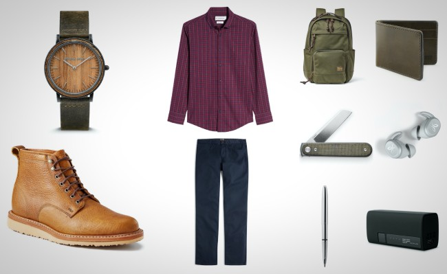 absolute best everyday carry gear for men