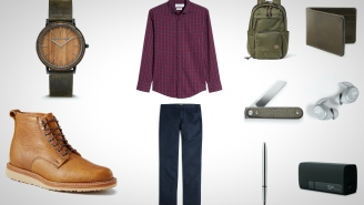 10 Of The Absolute Best Everyday Carry Essentials Santa Can Bring You For Christmas