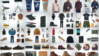 100 Things We Want From Santa This Year – BroBible's 2019 Holiday Gift Guide For Men