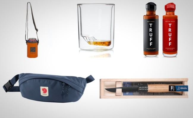 5 Easy Gifts For Guys Under $50 – BroBible