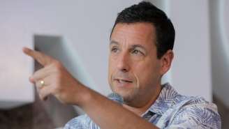 How Dumb Is The 'Acting Coach' Who Told Adam Sandler, Now Worth $400 Million, To Quit Acting?