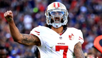 NFL Insider Adam Schefter Says He Is 'Skeptical' The Colin Kaepernick Workout Will Actually Happen