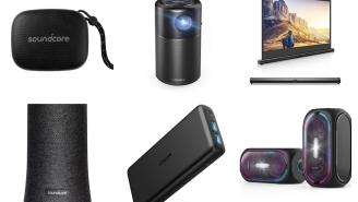 TODAY ONLY: Anker Products Up To 30% Off – Bluetooth Speakers, Portable Chargers, Projectors