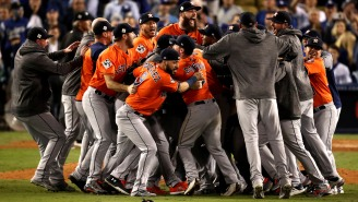 Email Shows An Astros Executive Asked Scouts For Help With Stealing Signs, Using Cameras In 2017