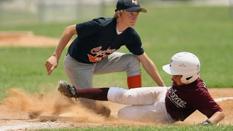 High School Baseball Coach Sued By Former Player For Telling Him To Slide Into Third Base