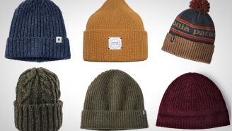 6 Comfy Beanies Santa Claus Should Put In Your Stocking This Year To Keep You Warm And Looking Good