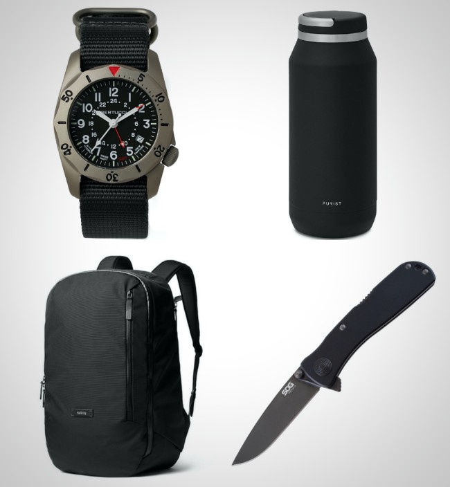 best everyday carry essentials for active lifestyle
