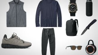 10 Of The Best Everyday Carry Essentials For Living An Active Lifestyle