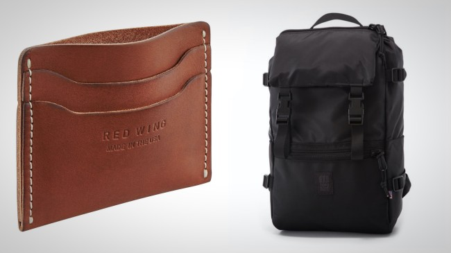 best all around everyday carry gear for men