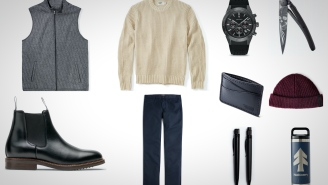 10 Everyday Carry Essentials For Layering Up In Style