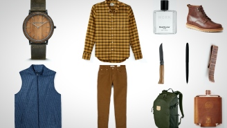 11 Of The Best Stylish And Functional Everyday Carry Essentials