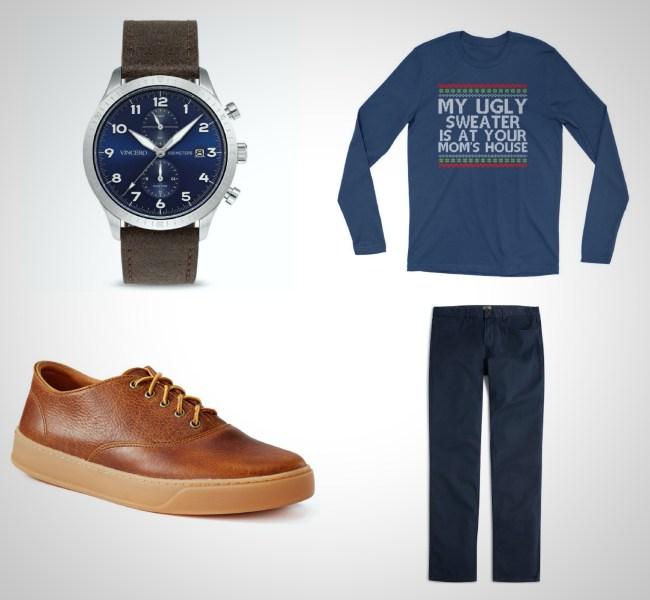best seasonal everyday carry gear for men