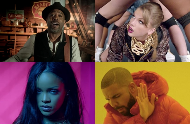 best songs 2010s
