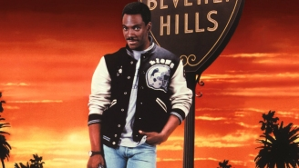 Eddie Murphy's Triumphant Comeback Continues: Returns As Axel Foley In 'Beverly Hills Cop 4' For Netflix
