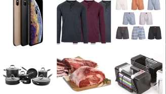 Black Friday Deals: iPhones, Huntspoint Wagyu Meats,  Home Security Systems, Air Cleaners, 3D Printers