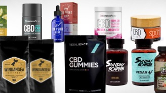 2019 CBD Gift Guide: The 22 Best CBD Gifts For This Holiday Season