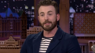 Chris Evans Shared The Story Of Spoiling His 'Avengers: Endgame' Final Scene With Anthony Mackie