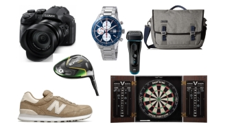 Daily Deals: Boba Fett Comic Books, TAG Heuer Watches, J.Crew Clearance, Callaway Pre-Owned Golf Club BOGO Sale And More!