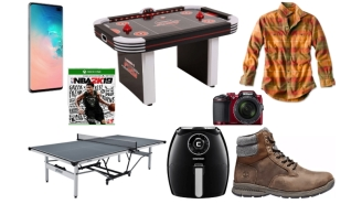 Daily Deals: Galaxy S10+, $5 NBA 2K19, Foot Locker Sale, Express Sweaters, Timberland Sale, Orvis Friends & Family Event And More!