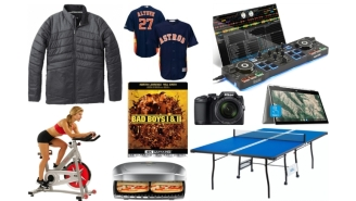 Daily Deals: 'Bad Boys,' 'Rounders,' Cameras, NBA Jerseys, Juicers, Smartwool Clearance, Early Black Friday Sales And More!