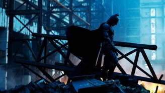 Christian Bale Discusses Why Christopher Nolan Never Made A Fourth Batman Film