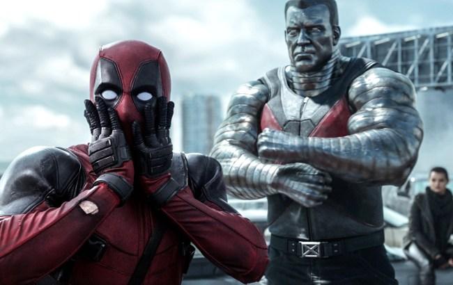 Deadpool Director Tim Miller Reveals Original Plan For Deadpool 2