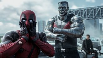 This Time-Traveling Theory Of How Deadpool Will Enter The MCU Is An Absolute Brain-Melter