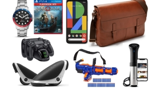 Daily Deals: Segway Hovershoes, Pixel 4, Anova Sous Vide, Fossil, Under Armour Clearance, Express Black Friday Sale And More!