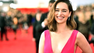 Emilia Clarke Took A Lie Detector Test, Is Not A Big Fan Of Her Expressive Eyebrows