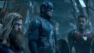 The Directors Of 'Avengers: Endgame' Finally Respond To Martin Scorsese's Comments About 'Cinema'