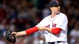 Ex-Red Sox Pitcher Carson Smith Piles On With More Illicit Sign-Stealing Allegations Against The Houston Astros