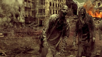 Experts Claim The Apocalypse Is Closer Than We Think As A 'Zombification' Parasite May Have Already Infected Humans