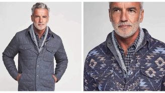 Snag Incredible Looks From Faherty Clothes At 25% Off Cyber Monday
