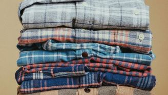 25% Off Faherty Clothes For Men This Black Friday + Cyber Monday